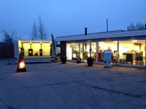 ringsted aften